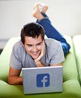 Jetzt zu Facebook
